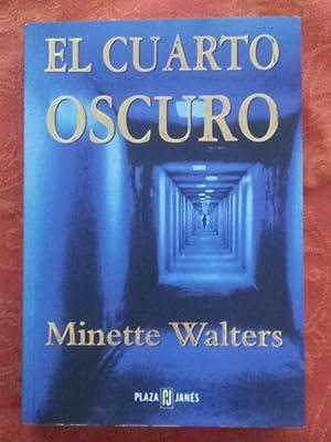 el cuarto oscuro de minette walters - Iberlibro