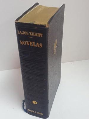 Obras completas. Tomo II: Zilahy, Lajos