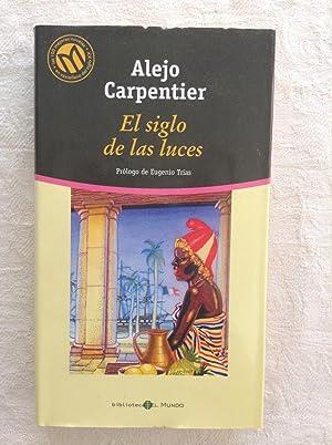 El siglo de las luces: Alejo Carpentier
