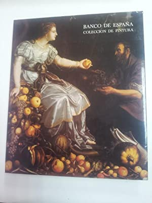 Colección de pintura del Banco de España