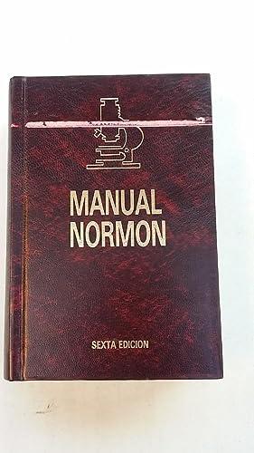 Manual Normon: VV.AA