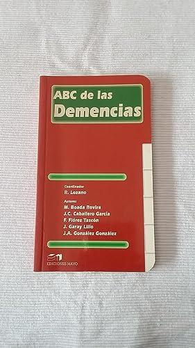 Abc de las demencias: VV.AA