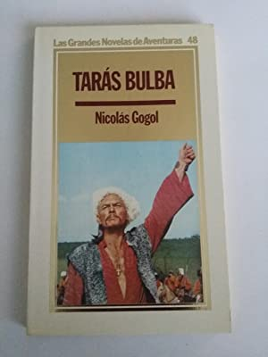 Tatas Bulba: Nicolas Gogol