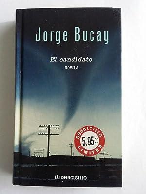 El candidato: Jorge Bucay