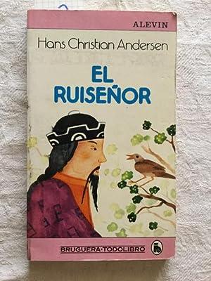 El ruiseñor: Hans Christian Andersen
