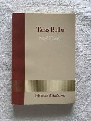 Taras bulba: Nikolái Gogol
