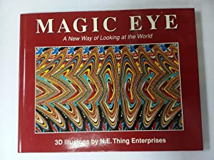 Magic eye. A new way of looking at the World