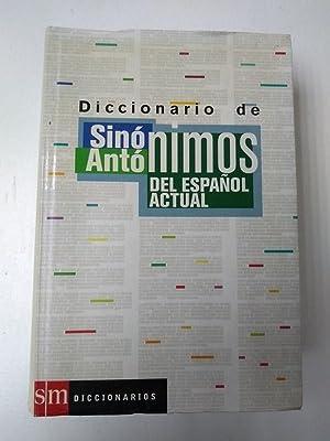 87f76df34198 Diccionario de sinonimos y antonimos del español