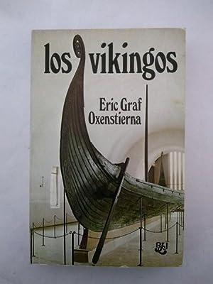 Los vikingos: Eric Graf Oxenstierna