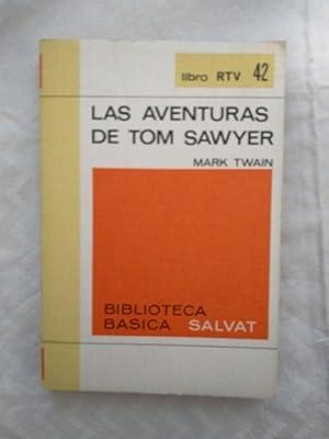 Las aventuras de Tom Sawyer: Mark Twain
