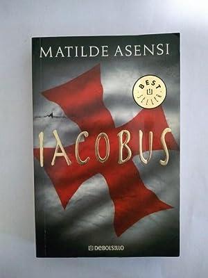 Iacobus: Matilde Asensi