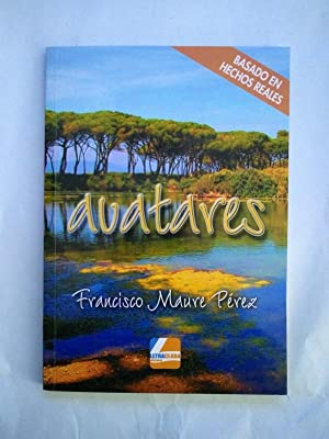 Avatares: Francisco Maure Perez