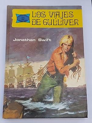 Los viajes de Gulliver: Jonathan Swift