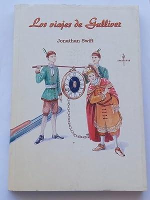 Los viajes de Gulliver: Johathan Swift