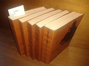 LEKUONA'TAR MANUEL IDAZ - LAN GUZTIAK (5 VOLUMENES) 1. AOZKO LITERATURA 2. EUSKO ETNOGRAFIA 3. ...