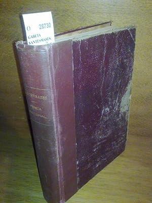 FISICA GENERAL. Version española de Albino Yusta: SEARS, Francis W.