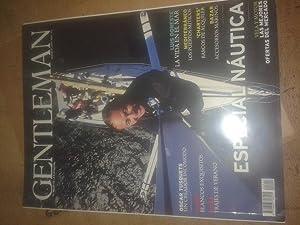 Revista: GENTLEMAN. EL VALOR DE LA ELEGANCIA. (LOTE DE 3 REVISTAS): s.a.