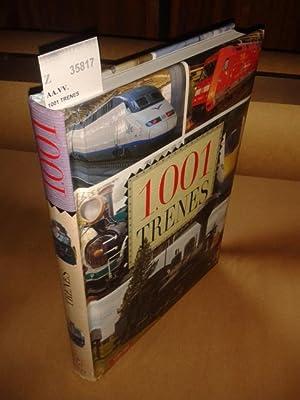 1001 TRENES: AA.VV.