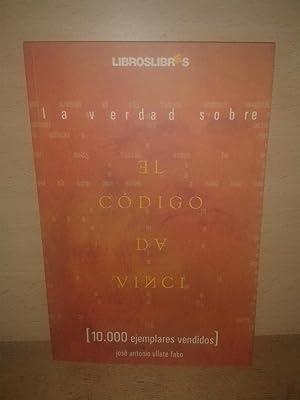 LA VERDAD SOBRE EL CODIGO DA VINCI: ULLATE FABO, Jose