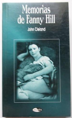 MEMORIAS DE FANNY HILL: CLELAND, John
