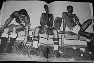 Arte fotográfico futbolístico mexicano: Museo Rufino Tamayo. Alfonso Capetillo, Jaime...
