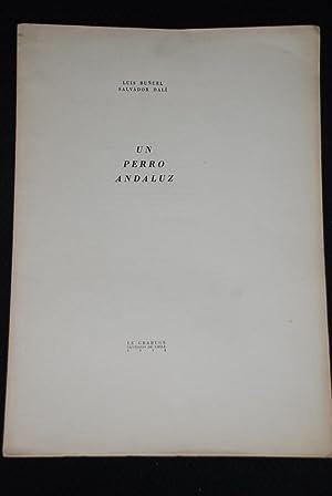 Un Perro Anadaluz: Luis Buñuel y
