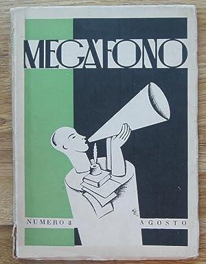 Megafono: Sigfrido Radaelli,Erwin F.