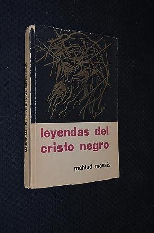 Leyendas del cristo negro: MASSIS, Mahfud