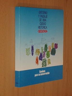 ENTORNO Y PAISAJE DE UNA CIUDAD HISTÓRICA: Leopoldo Yoldi Enríquez