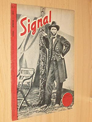 SIGNAL 1 1944: VV. AA.