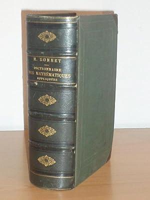 DICTIONNAIRE DES MATHÉMATIQUES APPLIQUÉES: Sonnet, H.
