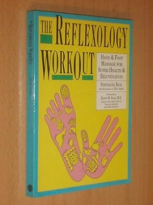 THE REFLEXOLOGY WORKOUT - Hand & foot: Rick, Stephanie -