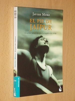 EL PIE DE JAIPUR: Moro, Javier