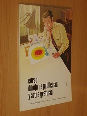 CURSO DE DIBUJO DE PUBLICIDAD Y ARTES: Cusa Ramos, Juan