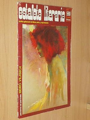 LA ESTAFETA LITERARIA Nº 590 - 15 Junio 1976: VV. AA.