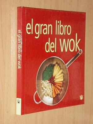 GRAN LIBRO DEL WOK **