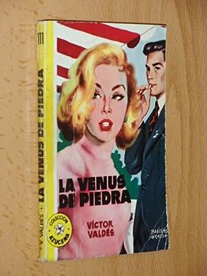 LA VENUS DE PIEDRA: Valdés, Víctor
