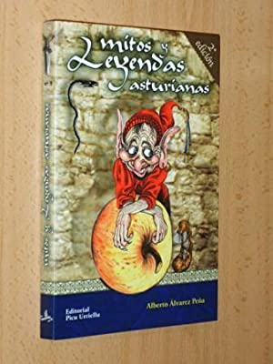 MITOS Y LEYENDAS ASTURIANAS: Álvarez Peña, Alberto