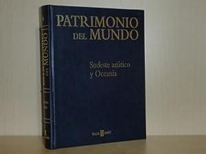 PATRIMONIO DEL MUNDO 6 - SUDESTE ASIÁTICO: VV. AA.