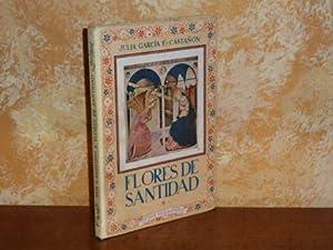 FLORES DE SANTIDAD: García y Fernández