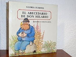 EL ABECEDARIO DE DON HILARIO: Fuertes, Gloria