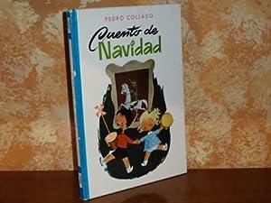 CUENTO DE NAVIDAD: Collado, Pedro