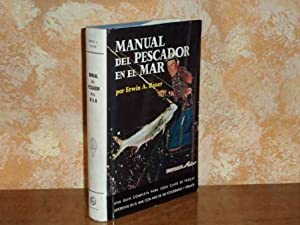 MANUAL DEL PESCADOR EN EL MAR