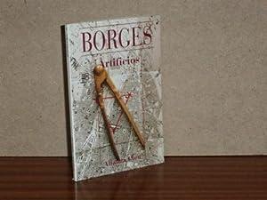 ARTIFICIOS: Borges, Jorge Luis