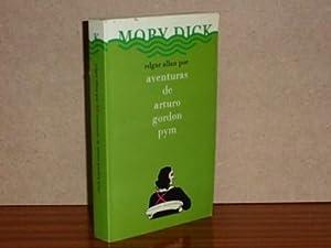 AVENTURAS DE ARTURO GORDON PYM: Poe, Edgar Allan