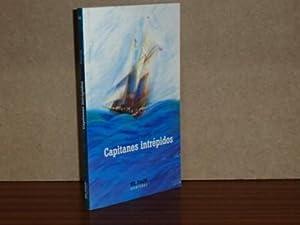 CAPITANES INTRÉPIDOS: Kipling, Rudyard