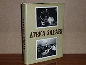 ÁFRICA SAFARI - SAFARIS