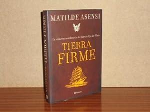 TIERRA FIRME: Asensi, Matilde