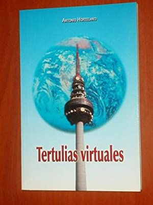 TERTULIAS VIRTUALES: Antonio Hortelano