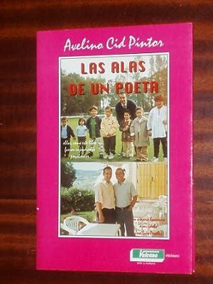 LAS ALAS DE UN POETA: Avelino Cid Pintor